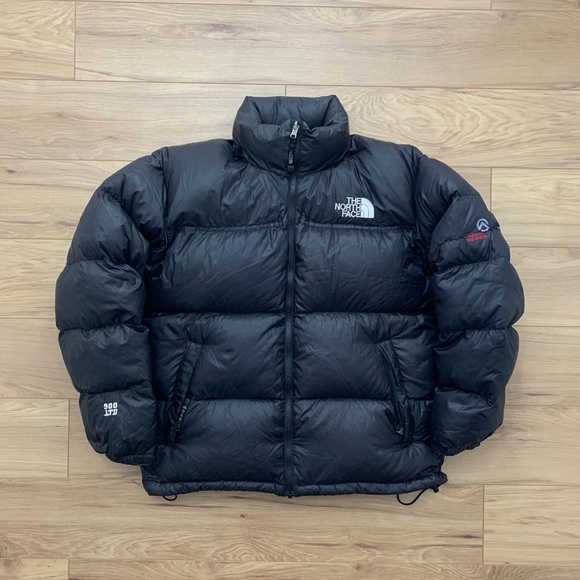 ▪️LIMITED EDITION TNF900 Down Nupste+packable hood